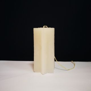 Basic for carved candle - small 02